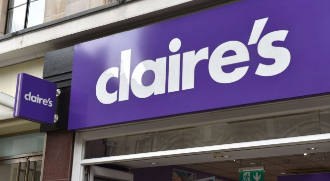 Shopped with Claire's online? Hackers may have stolen your card details