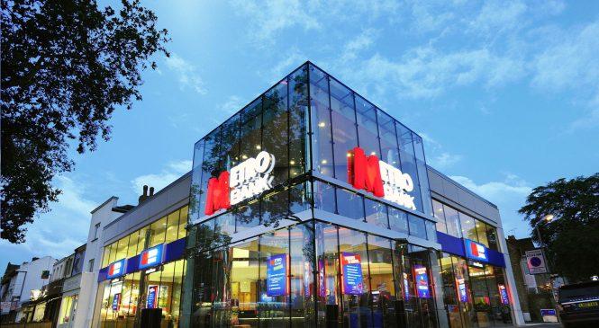 Metro Bank in talks to buy peer-to-peer lender Ratesetter