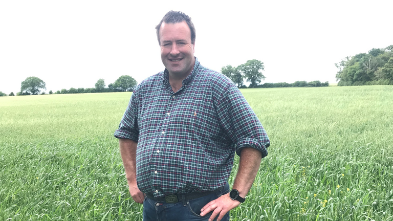 Farmers call for green trade policy to help tackle climate change