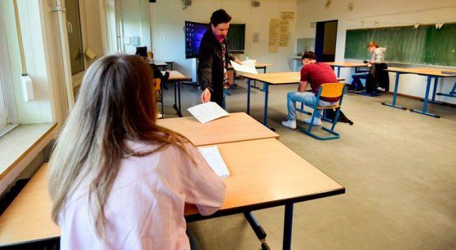 Hundreds test positive for COVID-19 in German slaughterhouse