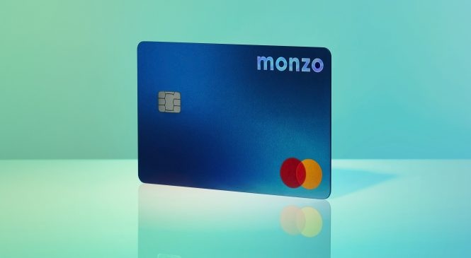 UK digital bank Monzo relaunches premium accounts after original service flopped