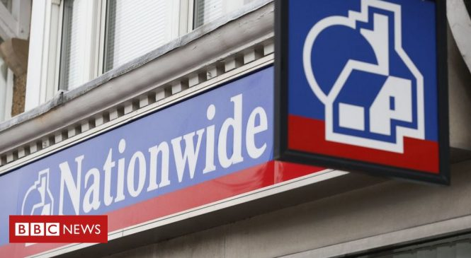 Nationwide offers 90% mortgages to first-time buyers