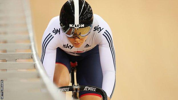 Jess Varnish: Former GB cyclist loses employment tribunal appeal against British Cycling