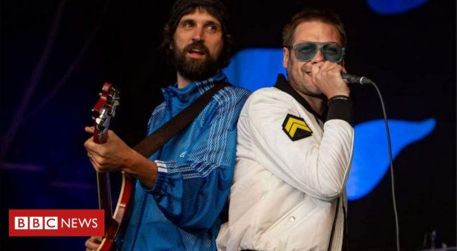 Kasabian confirm they ordered Tom Meighan to leave after his assault charge