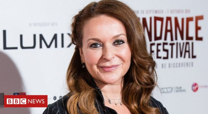 Julia Sawalha 'devastated and furious' at Chicken Run sequel 'ageism'