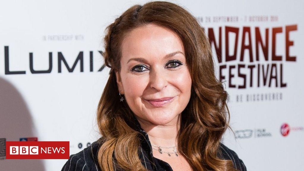 Julia Sawalha 'devastated and furious' at Chicken Run sequel 'ageism'