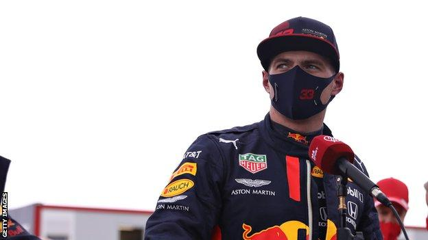 Formula 1: Verstappen and Albon exposed by trouble at Red Bull