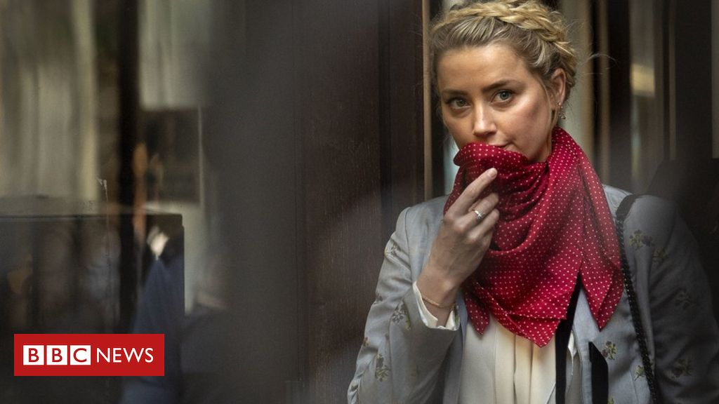 Johnny Depp and Amber Heard: Elon Musk offered actress '24/7′ security