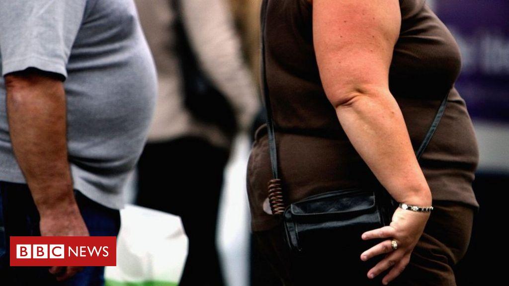 Coronavirus: Obesity increases risks from Covid-19, experts say