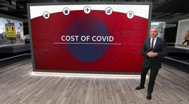 Coronavirus: KPMG takes axe to jobs and pensions