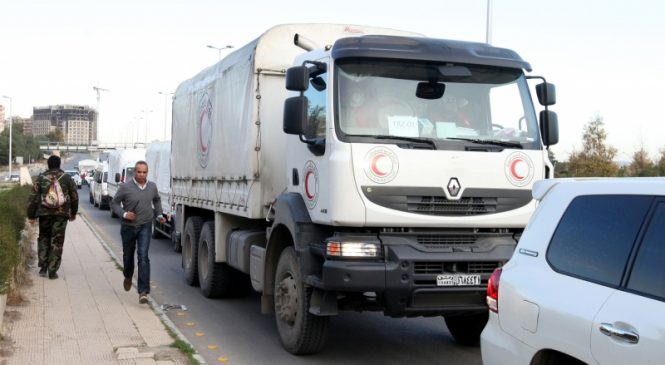 China, Russia veto extending aid routes to Syria