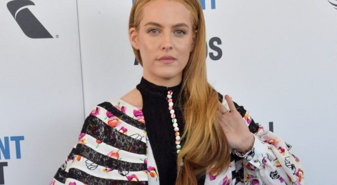 Riley Keough shares message to late brother Ben: 'I can't believe you've left me'
