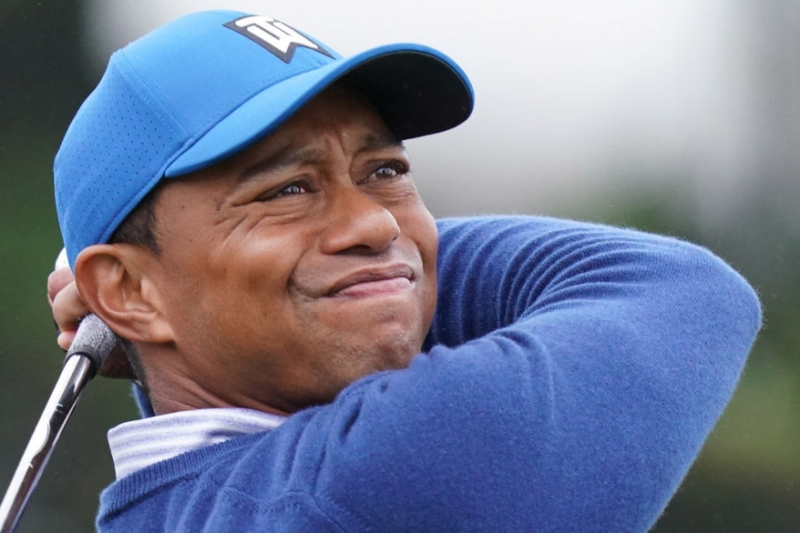 Tiger Woods aims for record PGA Tour win after longest break since 2017