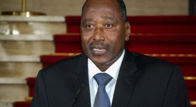 Ivory Coast PM, presidential candidate Amadou Coulibaly dies