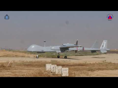 Israeli-built drone for German air force has first successful flight