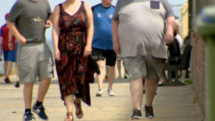 Obesity: Unhealthy 'buy one get one free' deals targeted