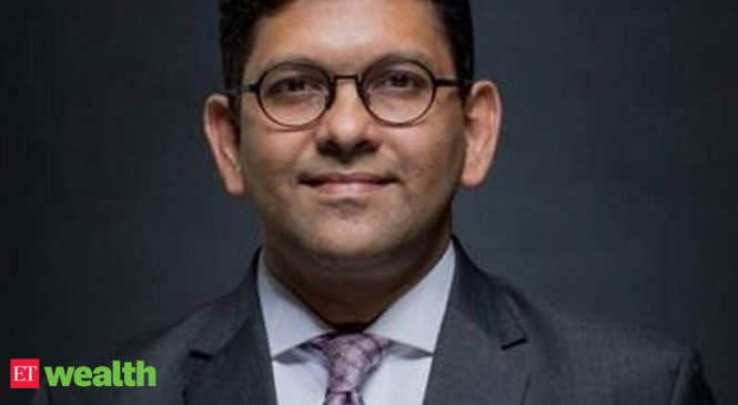 Markets will test discipline, temperament of all of us: Kalpen Parekh of DSP Mutual Fund
