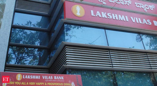 Deadline for proposed Lakshmi Vilas Bank-Clix Capital merger due diligence extended till Sept 15