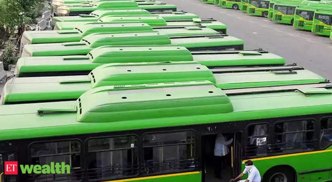 Contact-less: Soon, pay through a mobile app for your bus ticket in Delhi