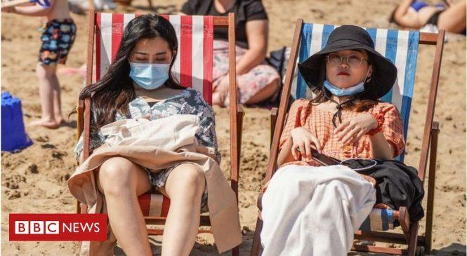 Coronavirus: Is the world winning the pandemic fight?