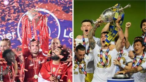 Premier League 2020-21 fixtures announced: Liverpool to face Leeds in opening games