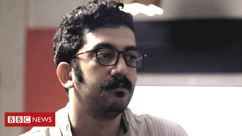 Iranian musician Mehdi Rajabian arrested for working with women