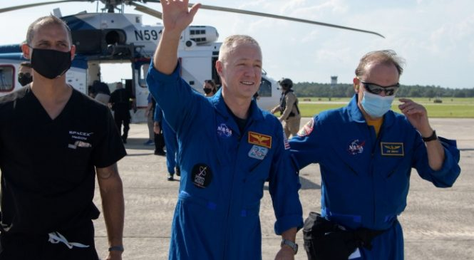 ULA plans to launch U.S. spy satellite Thursday morning