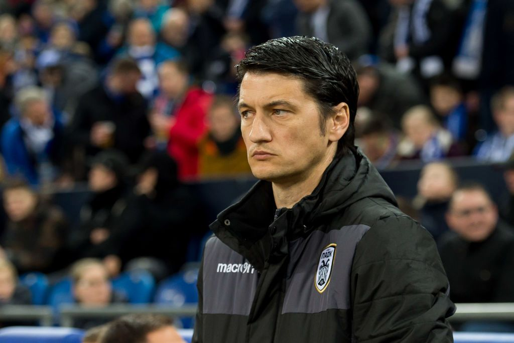 Vladimir Ivic: Watford appoint new head coach on two-year deal