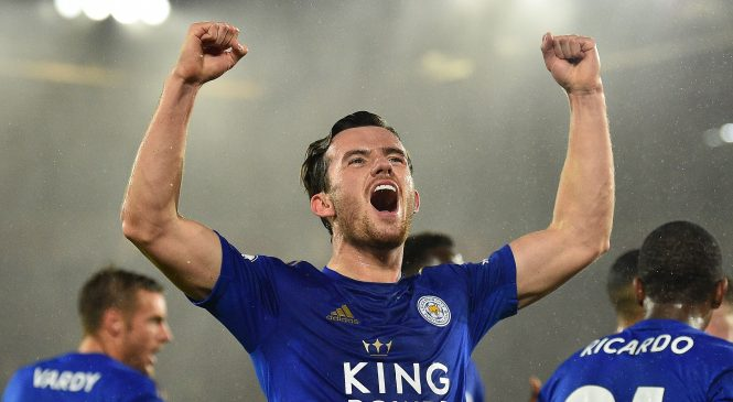 Chelsea 'closing in' on deal to sign Ben Chilwell from Leicester after 'breakthrough' in talks
