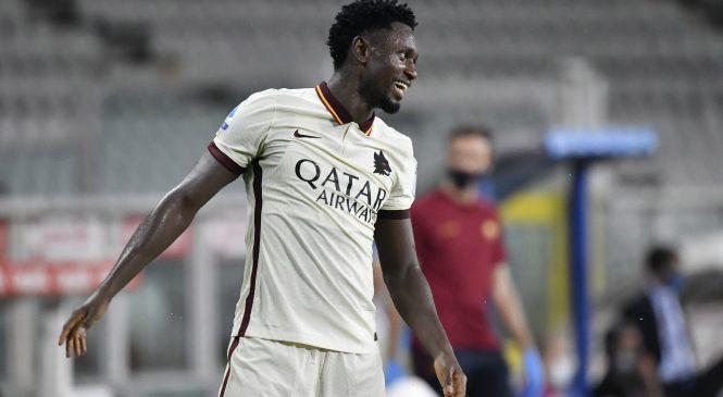 Arsenal linked with Roma midfielder Amadou Diawara as Lucas Torreira hints at exit amid AC Milan rumours