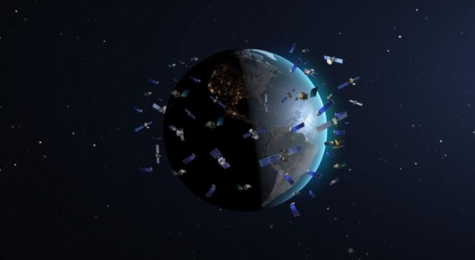 Satellite constellations could hinder astronomical research, scientists warn