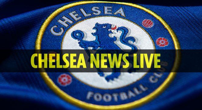 Chelsea transfer news LIVE: Shock Kante to Man United link, Kai Havertz talks continue, 'Van Dijk-like' wonderkid signs
