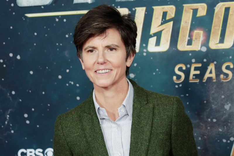 Tig Notaro replaces Chris D'Elia in 'Army of the Dead'