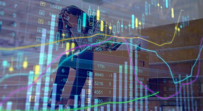 US stocks hit new high after coronavirus crash