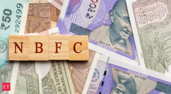 24 proposals worth Rs 8,594 cr of stressed NBFCs, HFCs sanctioned so far under SLS