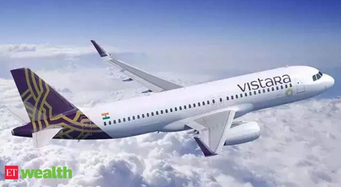 Vistara launches scheme allowing passengers to upgrade seats through bidding system