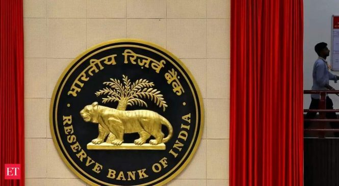 RBI asks banks not to open current accounts for customers having cash credit, overdraft facilities