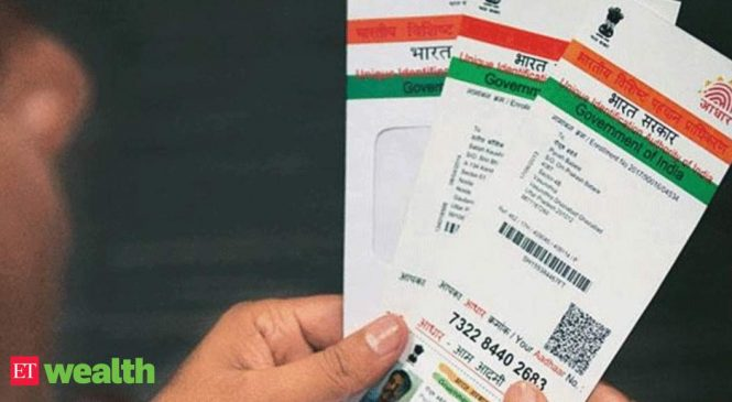 CDSL gets UIDAI nod for e-KYC Aadhaar authentication