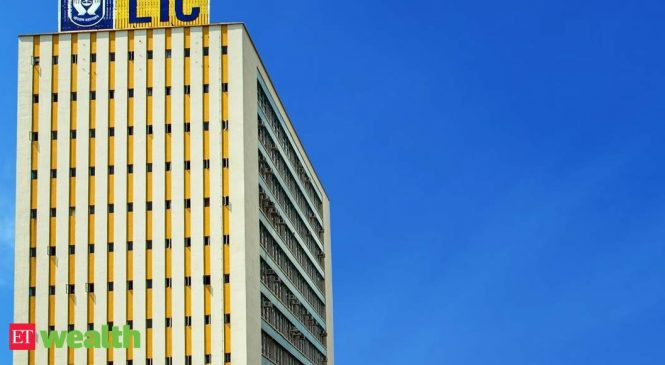 LIC launches revival campaign for lapsed policies