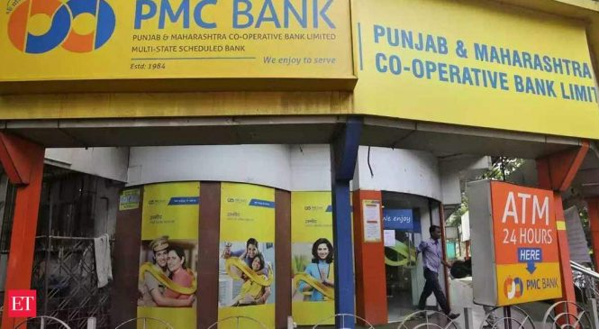 Withdrawal limit of Rs 1L on PMC bank can't be increased due to lack of liquidity: RBI