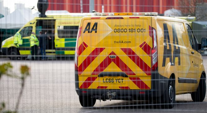 AA auction risks stalling as rivals eye joint offer