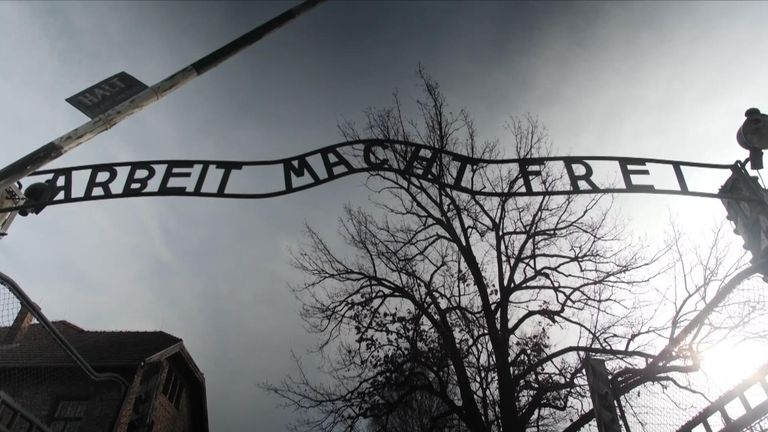 Facebook algorithm 'actively promoting Holocaust denial'
