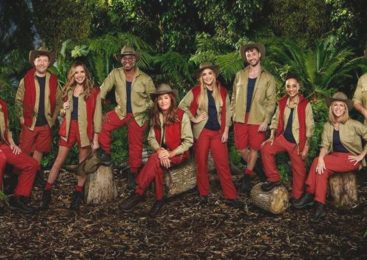 I'm A Celebrity swaps sweltering Australian jungle for cold British castle