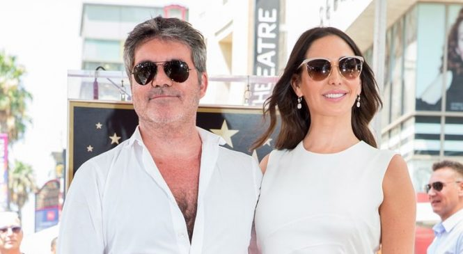Simon Cowell issues 'good advice' on riding electric bike after breaking his back