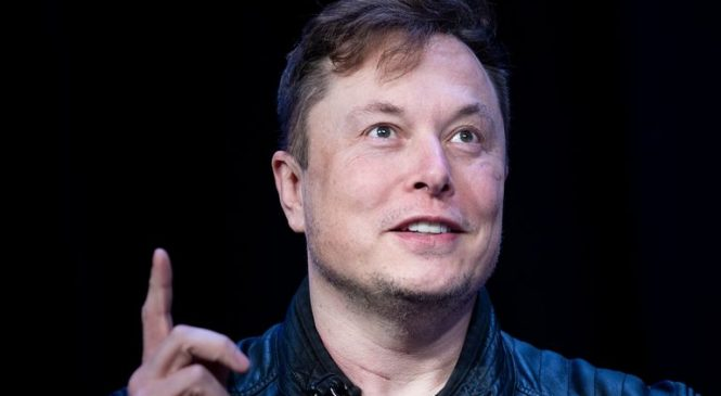 SpaceX wins US military national security mission