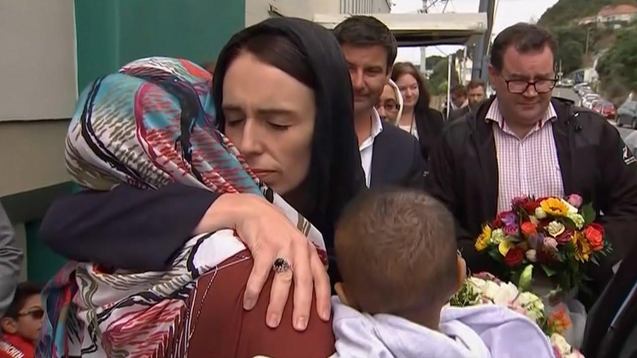 'The devil arrived': Christchurch mosque massacre sentencing continues