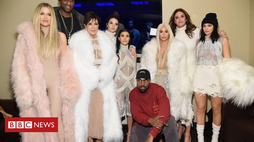 Kim Kardashian announces end of long-running hit reality show