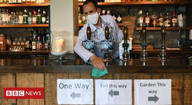 Coronavirus: Sir Keir Starmer to call for furlough scheme replacement
