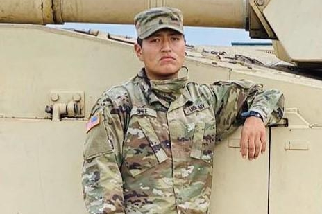 25-year-old soldier dies after collapsing during training exercise at Fort Hood