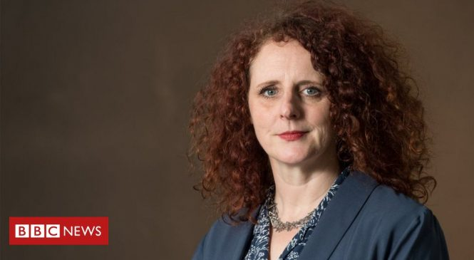 Women's Prize for Fiction: Maggie O'Farrell wins for Hamnet, about Shakespeare's son